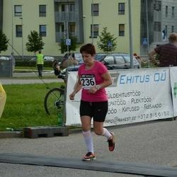 Tartu Suvejooks - Agnes Siniorg (236)