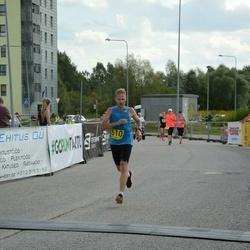 Tartu Suvejooks - Kait Vahter (510)