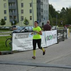 Tartu Suvejooks - Kati Kiipsaar (371)