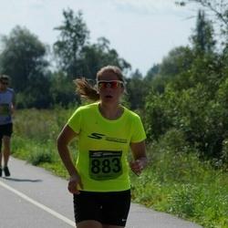 Tartu Suvejooks - Karina Toming (883)