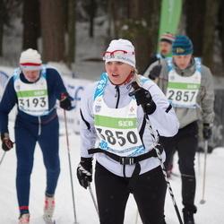 42. Tartu Maraton - Anastasia Gerassimova (3850)