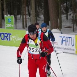 42. Tartu Maraton - Adolfo Florido (2524)