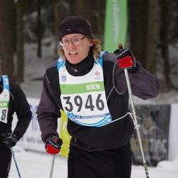 42. Tartu Maraton - Anders Petersen (3946)