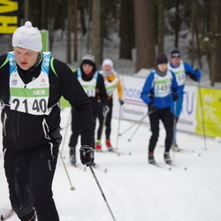 42. Tartu Maraton - Artur Ande (2140)