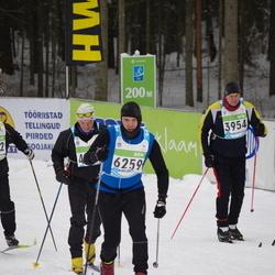 42. Tartu Maraton - Andrus Sipsaka (3954), Arno Kender (6259), Lembit Toom (8402)