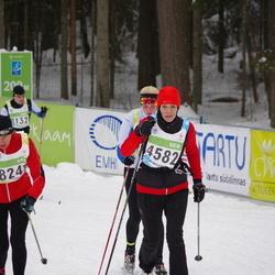 42. Tartu Maraton - Annika Virolainen (4582)