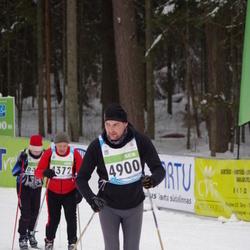 42. Tartu Maraton - Janis Lapselis (4372), Bert Reisner (4900)