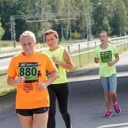 Tartu Suvejooks - Brigitta Mõttus (880)