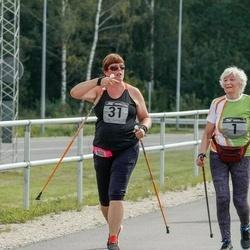 Tartu Suvejooks - Rauno Laumets (1), Karl Kaupmees (4), Annika Artla (31)