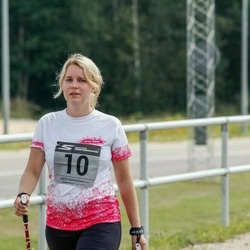 Tartu Suvejooks - Saina Mamedova (10)