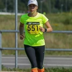 Tartu Suvejooks - Annemari Muru (551)