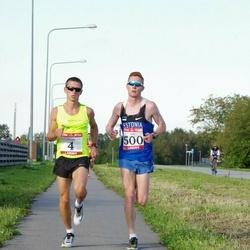 Peetri Jooks 2016 - Kaupo Sasmin (4), Andi Noot (500)