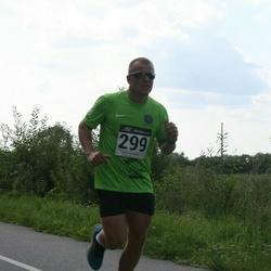 Tartu Suvejooks - Andre Kaaver (299)