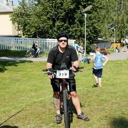 17. Otepää Rattamaraton - Meelis Kaldma (319)