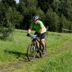 17. Otepää Rattamaraton - Jaanus Vagel (1079)