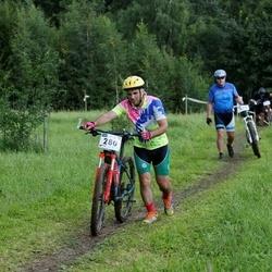 17. Otepää Rattamaraton - Aare Allaje (280)