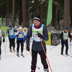 42. Tartu Maraton - Andre Karja (4261)