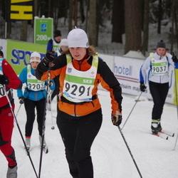 42. Tartu Maraton - Boris Goncharov (4600), Kaili Penu (9291)