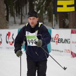 42. Tartu Maraton - Ago Savi (9984)