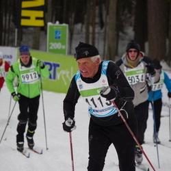42. Tartu Maraton - Arne Johansson (4113)