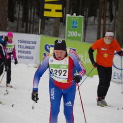42. Tartu Maraton - Aarne Timusk (8292)