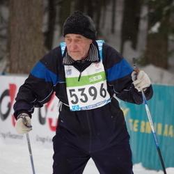 42. Tartu Maraton - Aado Luik (5396)