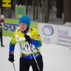42. Tartu Maraton - Annika Kruusmaa (8392)