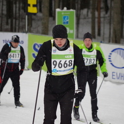 42. Tartu Maraton - Birger Aavik (9668)