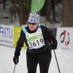 42. Tartu Maraton - Anna-Maija Hirvonen (3619)