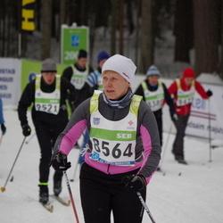 42. Tartu Maraton - Anneli Sitska (8564)