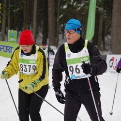 42. Tartu Maraton - Ari Sutinen (9614)