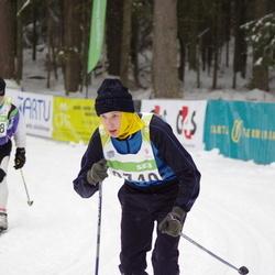42. Tartu Maraton - Artur Nael (9740)