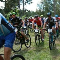 Hiiumaa V rattamaraton - Andre Kaibald (101)