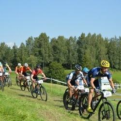 17. Otepää Rattamaraton - Peeter Poopuu (18), Tiimo Tõnisson (24), Henno Puu (35)