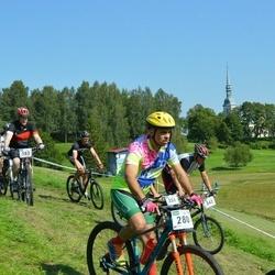 17. Otepää Rattamaraton - Aare Allaje (280), Raivo Rohtla (382)