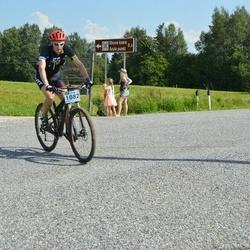 17. Otepää Rattamaraton - Jaanis Merila (1082)
