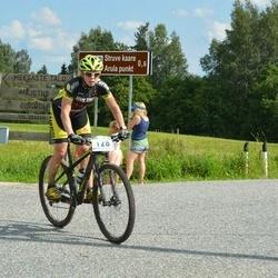17. Otepää Rattamaraton - Rita Toome (128)
