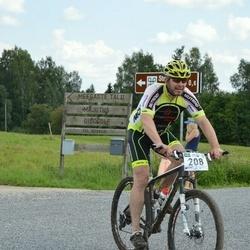17. Otepää Rattamaraton - Allan Kibin (208)