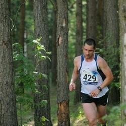 44. jooks ümber Ülemiste järve - Aare Kutsar (429)