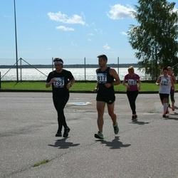 44. jooks ümber Ülemiste järve - Artjom Vakulenko (817)