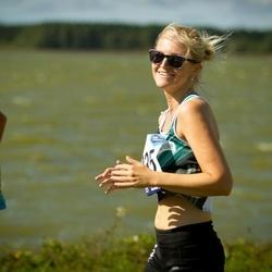 44. jooks ümber Ülemiste järve - Annika Veisson (835)