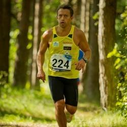 44. jooks ümber Ülemiste järve - Andre Abner (224)