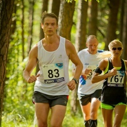 44. jooks ümber Ülemiste järve - Armin Soosalu (83)