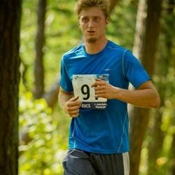 44. jooks ümber Ülemiste järve - Artur Jesse (91)