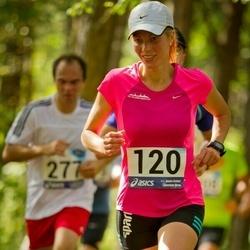 44. jooks ümber Ülemiste järve - Triin Krull (120)