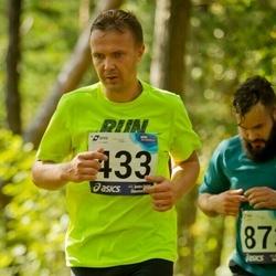 44. jooks ümber Ülemiste järve - Rait Kuuse (433)