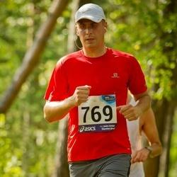 44. jooks ümber Ülemiste järve - Andres Tinkus (769)