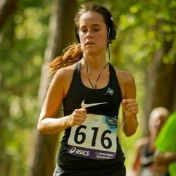 44. jooks ümber Ülemiste järve - Birgitti Pilvet (616)