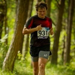 44. jooks ümber Ülemiste järve - Juho Järva (931)