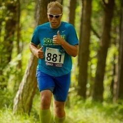 44. jooks ümber Ülemiste järve - Jaanis Pikkof (881)